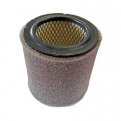 Ulošci filtra K.30P za puhala za filtre s integriranim prigušivanjem zvuka