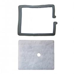 Zračni filtar (L) s brtvom