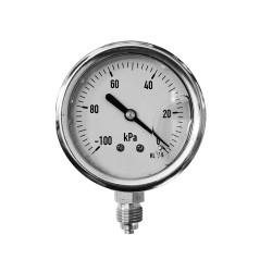 Mjerači tlaka ispunjeni glicerinom